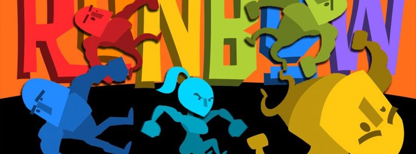 Runbow – Recensione