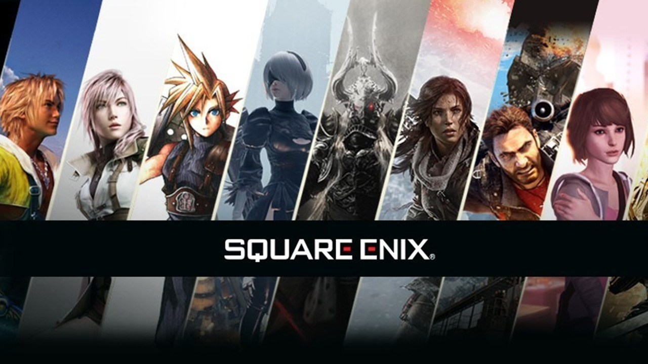Photo of Svelata la line-up di Square Enix al Tokyo Game Show 2018