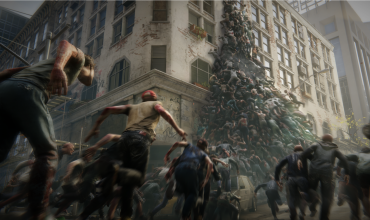 World War Z: ecco 12 minuti di gameplay