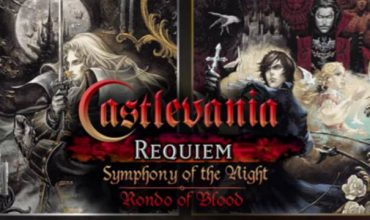 Castlevania Requiem: Symphony of the Night and Rondo of Blood in arrivo su PlayStation 4