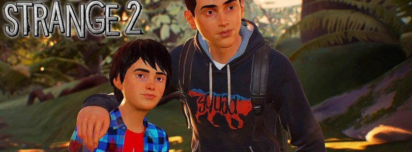 Life is Strange 2: disponibile il trailer di lancio