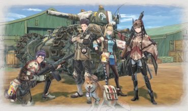 Valkyria Chronicles 4  – Recensione