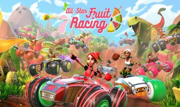 All-Star Fruit Racing è il primo gioco italiano a supportare l'online di Switch