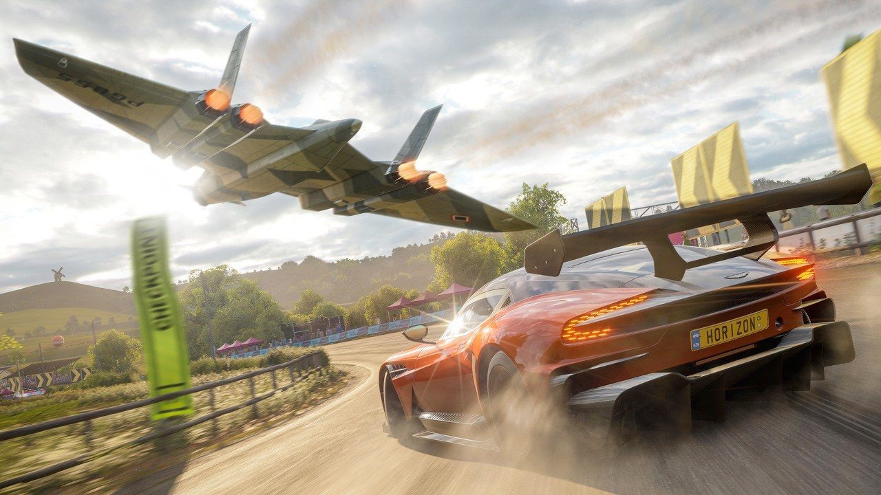 Photo of La nostra prova di Forza Horizon 4