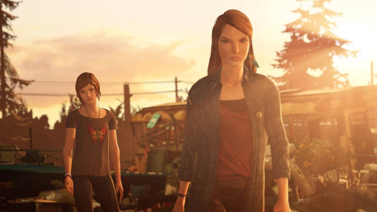 Photo of Speciale: Life is Strange – Storm (Parte 2)