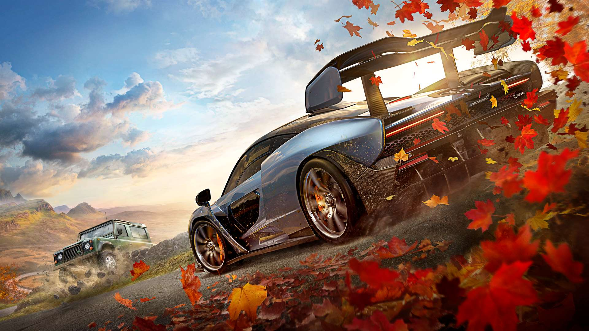Photo of Forza Horizon 4 – Recensione