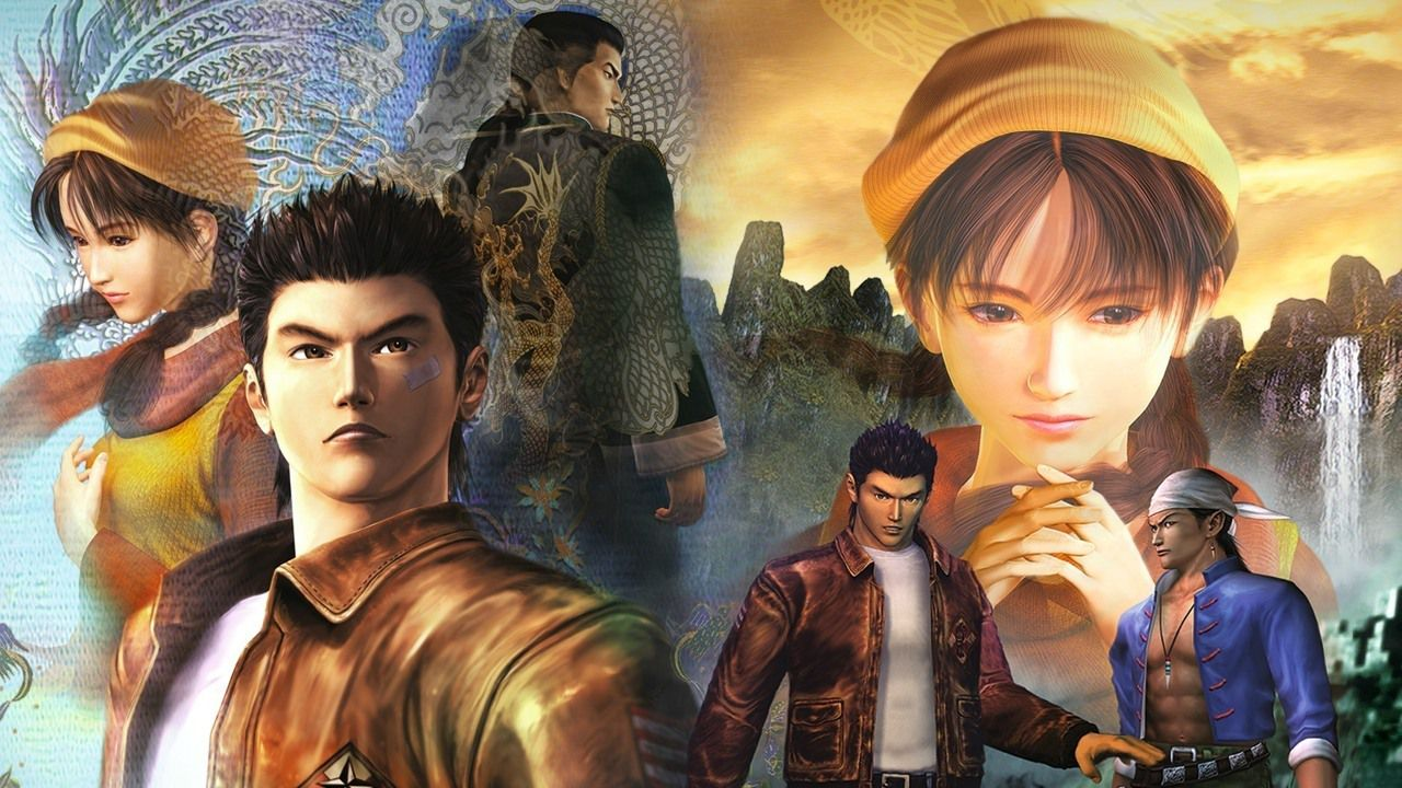 Photo of Shenmue 1&2 HD – Recensione