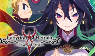 Labyrinth of Refrain: Coven of Dusk è da oggi disponibile