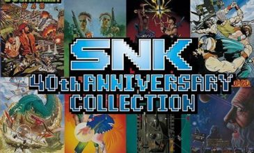 Un nuovo trailer per la SNK 40th Anniversary Collection