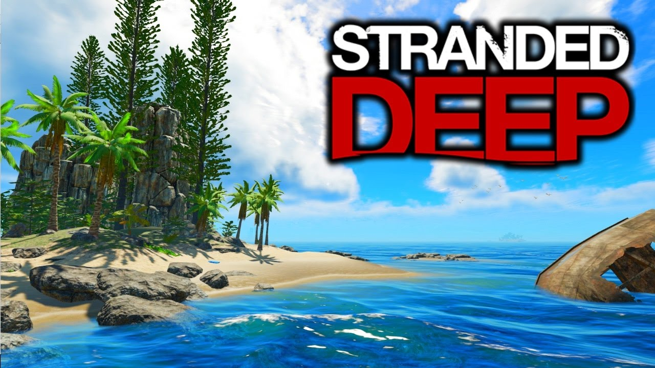 Photo of Rivelata la data d'uscita per Stranded Deep