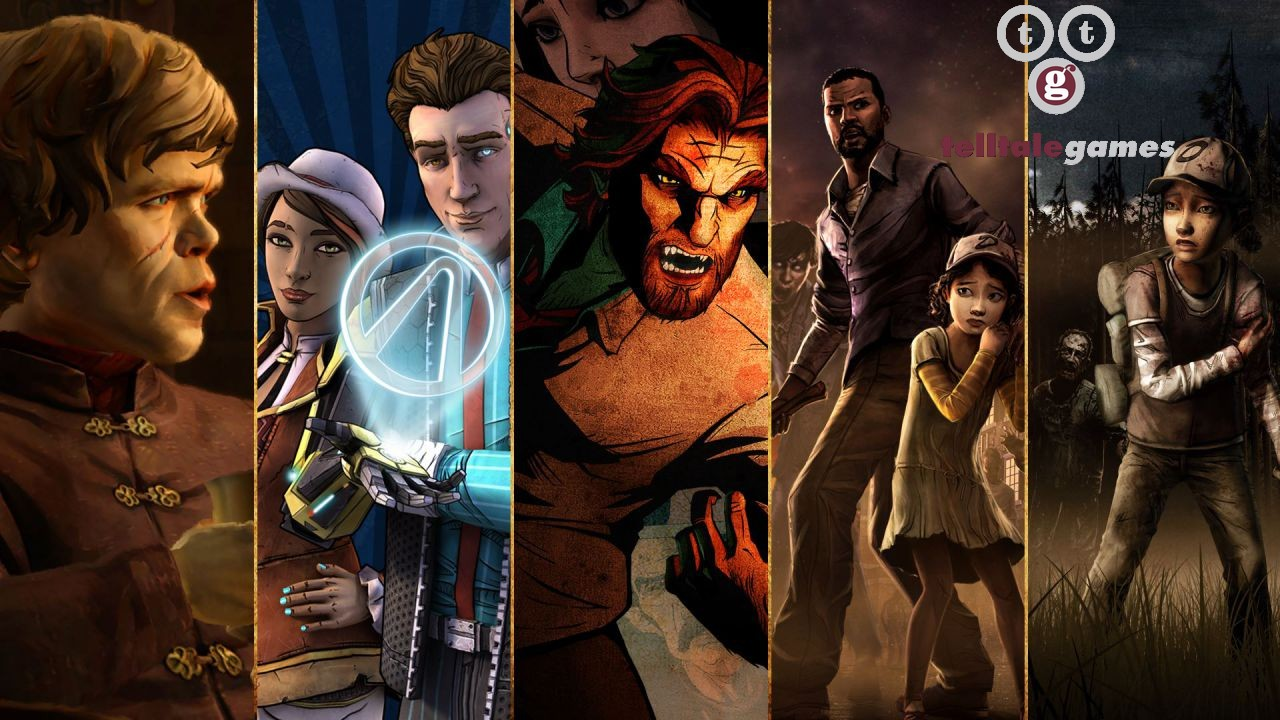 Photo of Telltale Games chiude i battenti per bancarotta