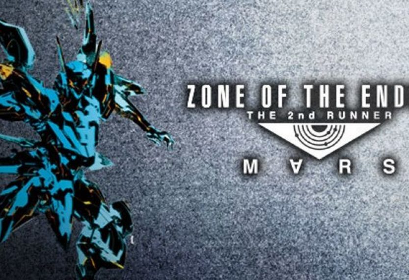 Zone of the Enders: The Second Runner MARS – Recensione