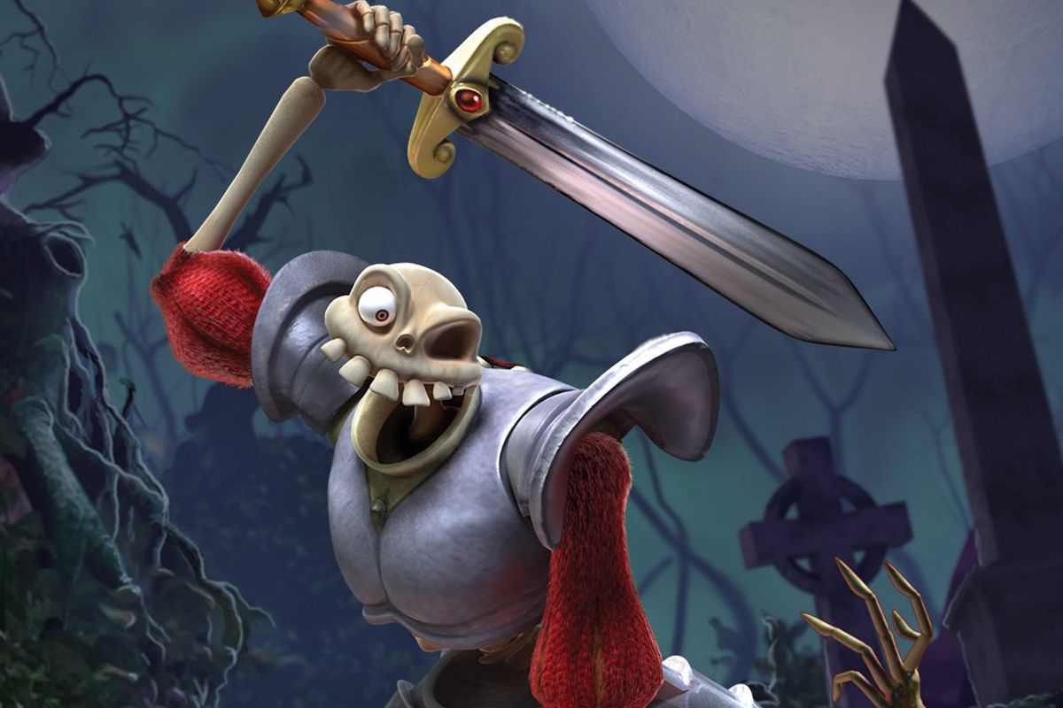 Photo of Medievil, ecco il trailer di lancio