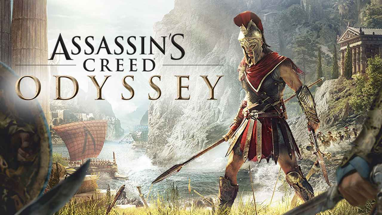 Photo of Assassin's Creed Odyssey – Recensione