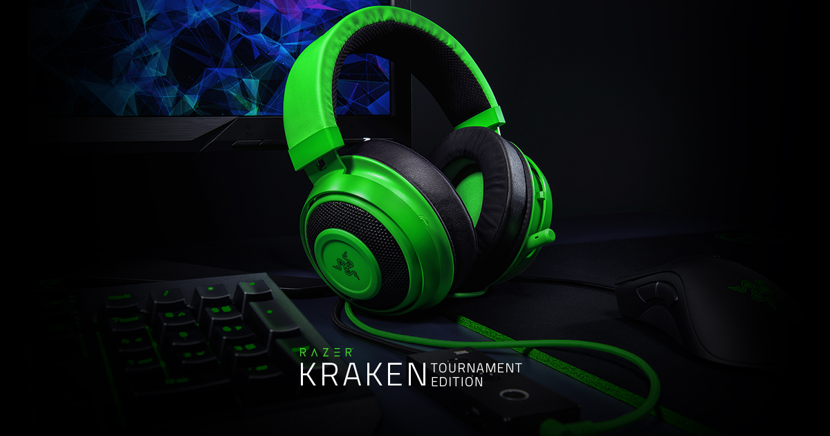 Photo of Razer Kraken Tournament Edition – Recensione