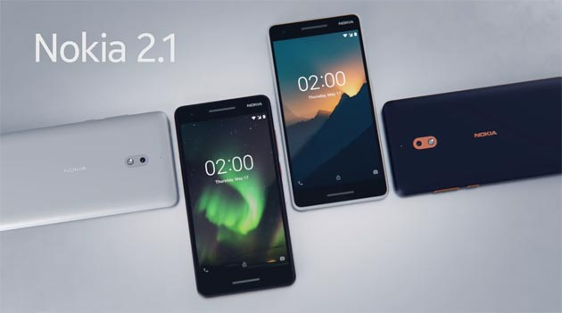 Photo of Nokia 2.1 – Recensione