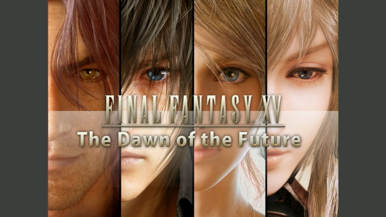 Photo of Final Fantasy XV: il triste addio di Hajime Tabata e tre DLC