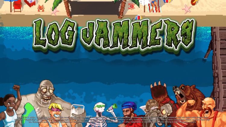 Photo of Log Jammers – Early Access