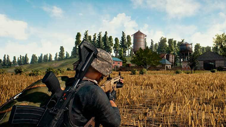 Photo of PlayerUnknown's Battlegrounds: disponibile un aggiornamento per PlayStation 4 Pro e Xbox One X