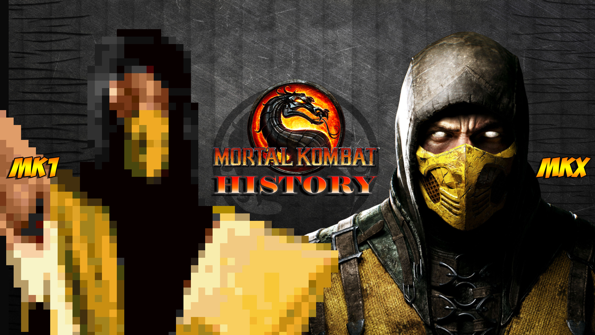 Photo of [In Retro We Trust] Mortal Kombat History: dalle origini ad oggi