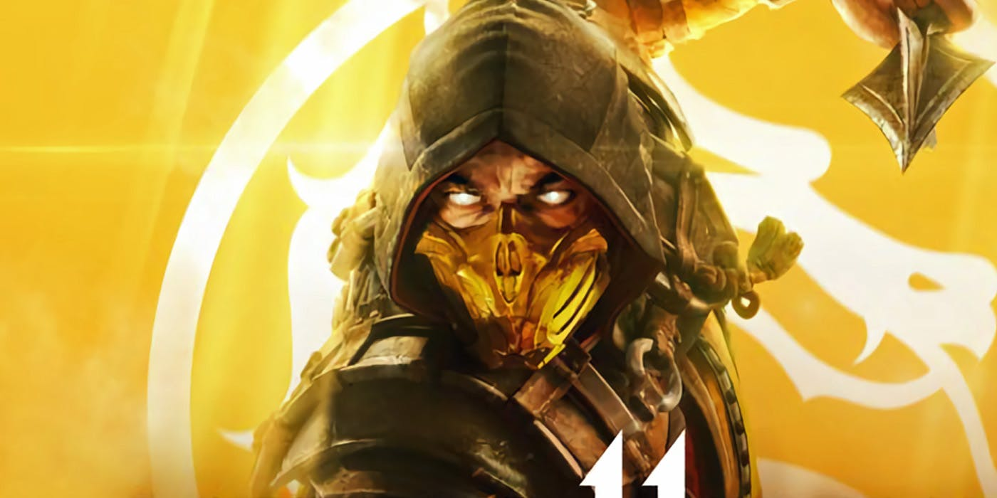 Photo of Mortal Kombat 11: Kabal si aggiunge al roster