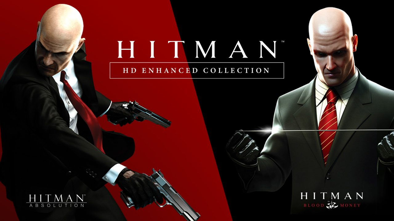 Photo of Hitman HD Enhanced Collection – Recensione