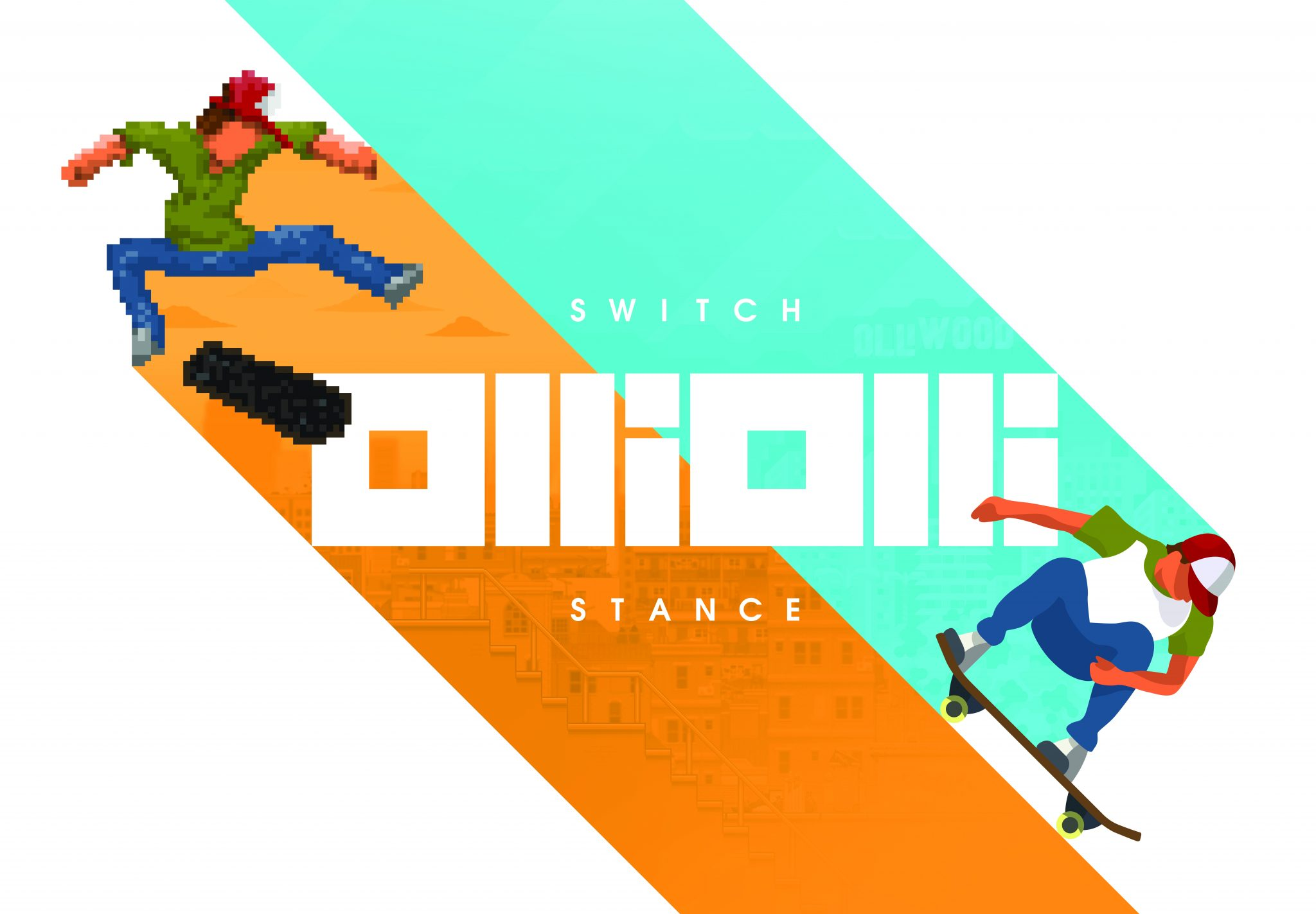 Photo of OlliOlli: Switch Stance è da oggi disponibile su Nintendo eShop per Switch