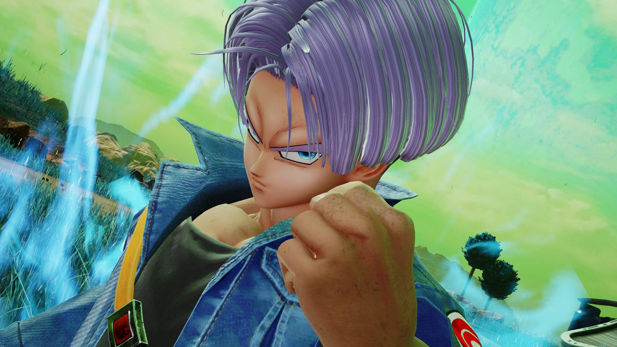 Photo of Jump Force – Recensione