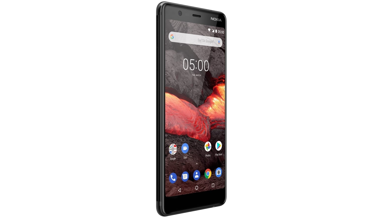 Photo of Nokia 5.1 – Recensione