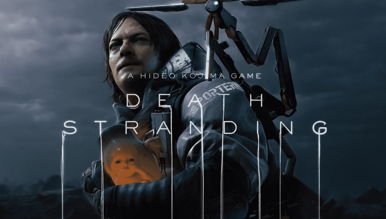Photo of Death Stranding: confermato doppiaggio in italiano