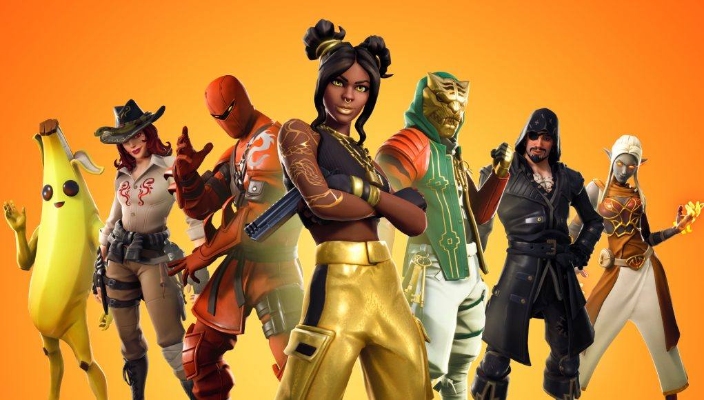Photo of In arrivo un evento a tema Birds of Prey in Fortnite?