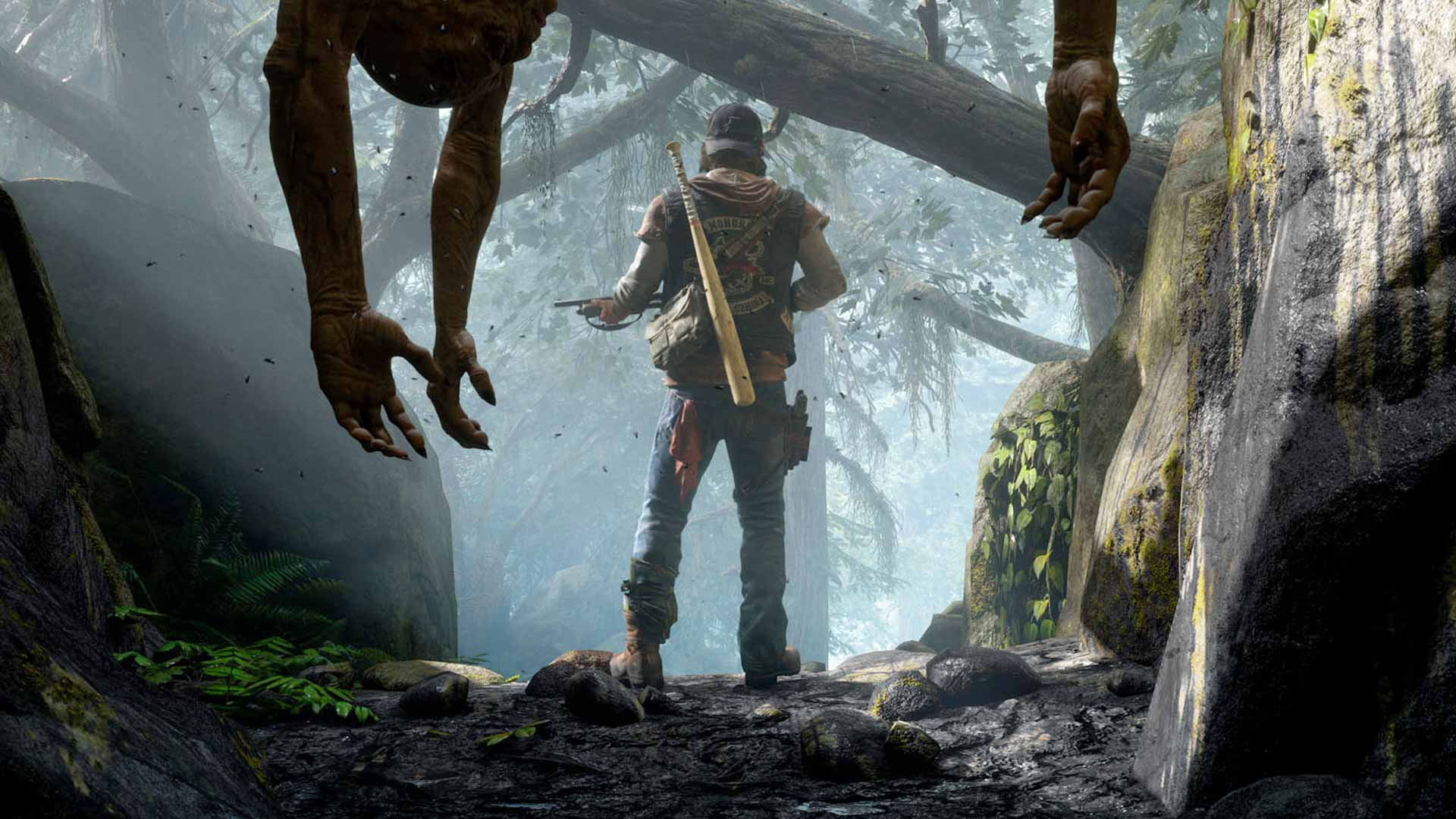 Photo of Una patch al dayone di Days Gone