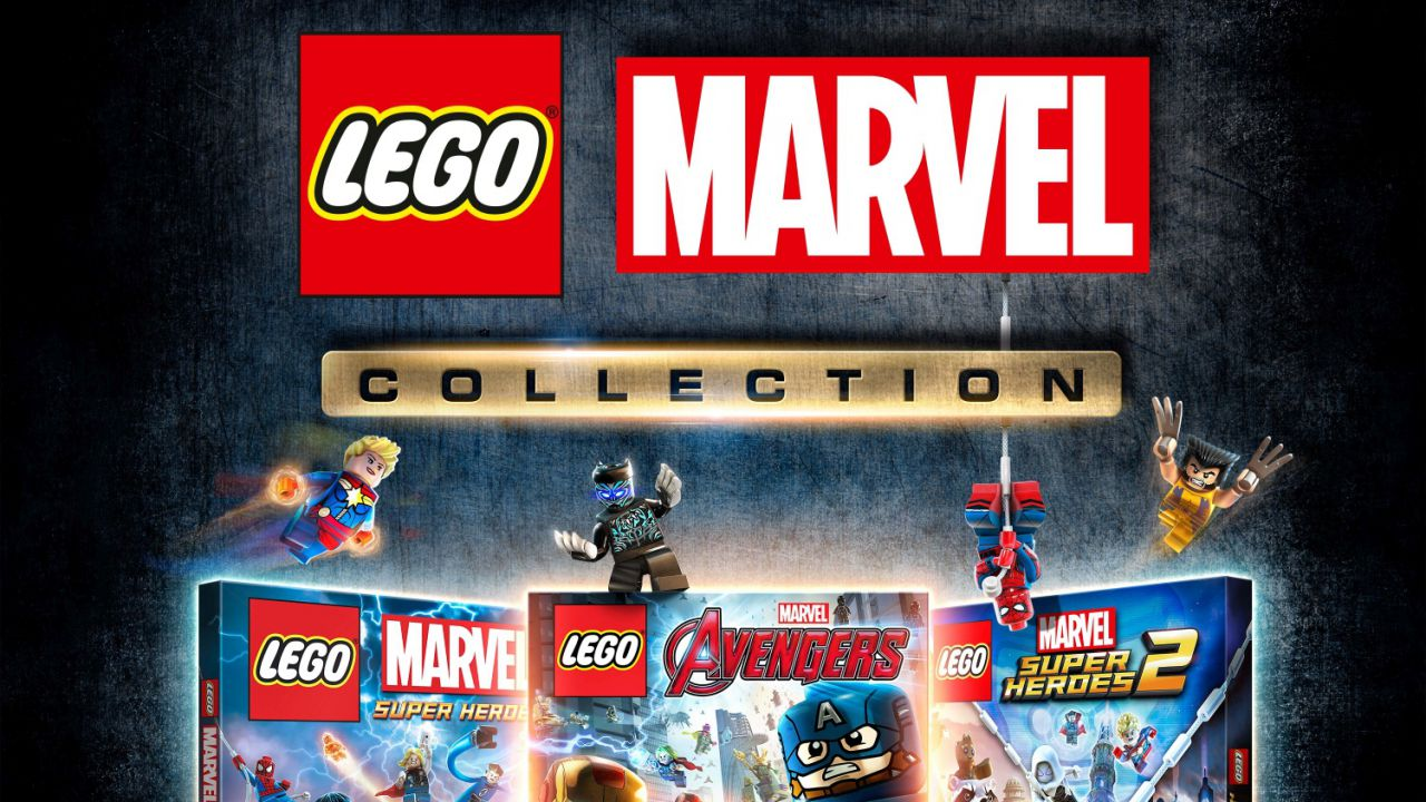 Photo of LEGO Marvel Collection – Recensione