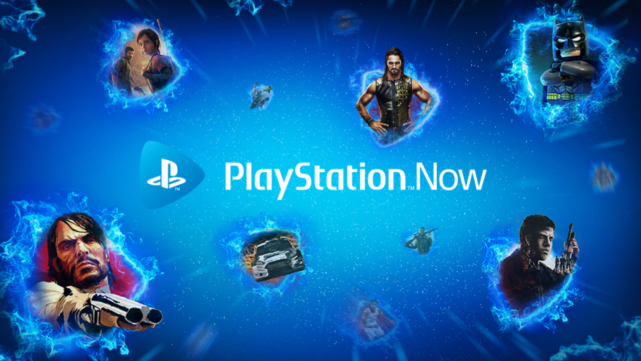 Photo of PlayStation Now: ecco i titoli che arriveranno dal 3 novembre
