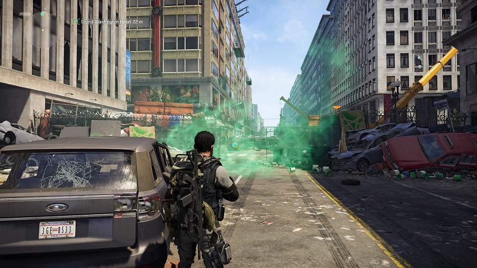 Photo of Tom Clancy's The Division 2 in prova gratuita da oggi su PC e console