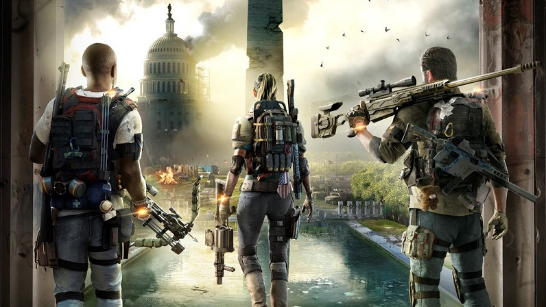 Photo of The Division 2 – Review in Progress