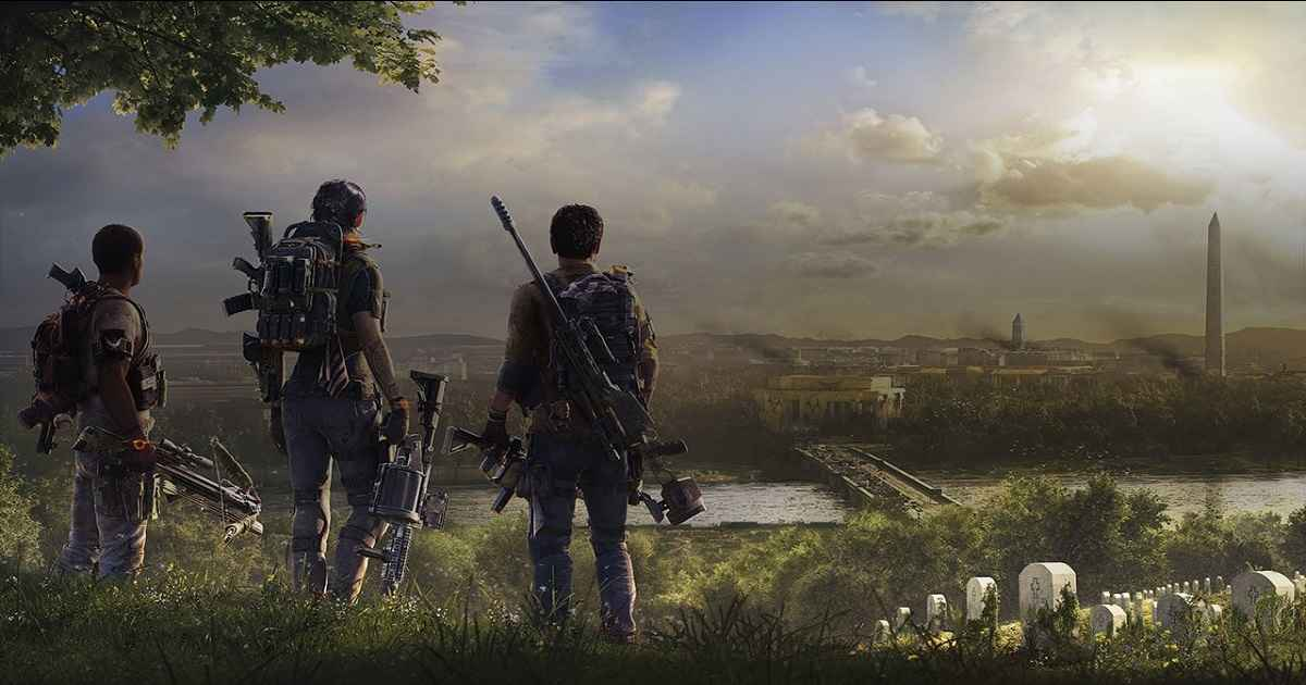 Photo of The Division 2: programmata una manutenzione per oggi