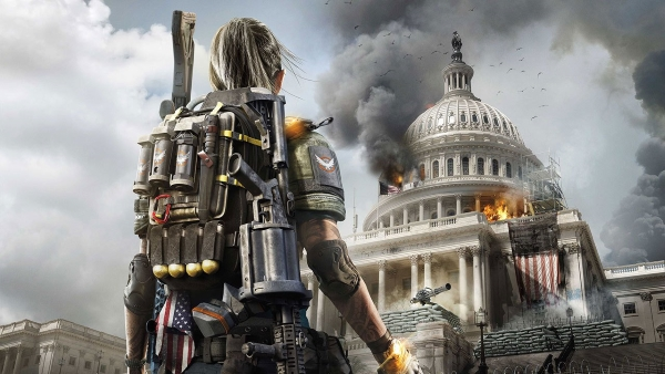Photo of The Division 2, su PS4 il gioco occuperà 100 GB