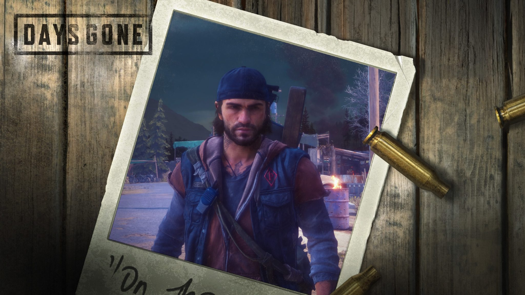 Photo of Days Gone – Recensione