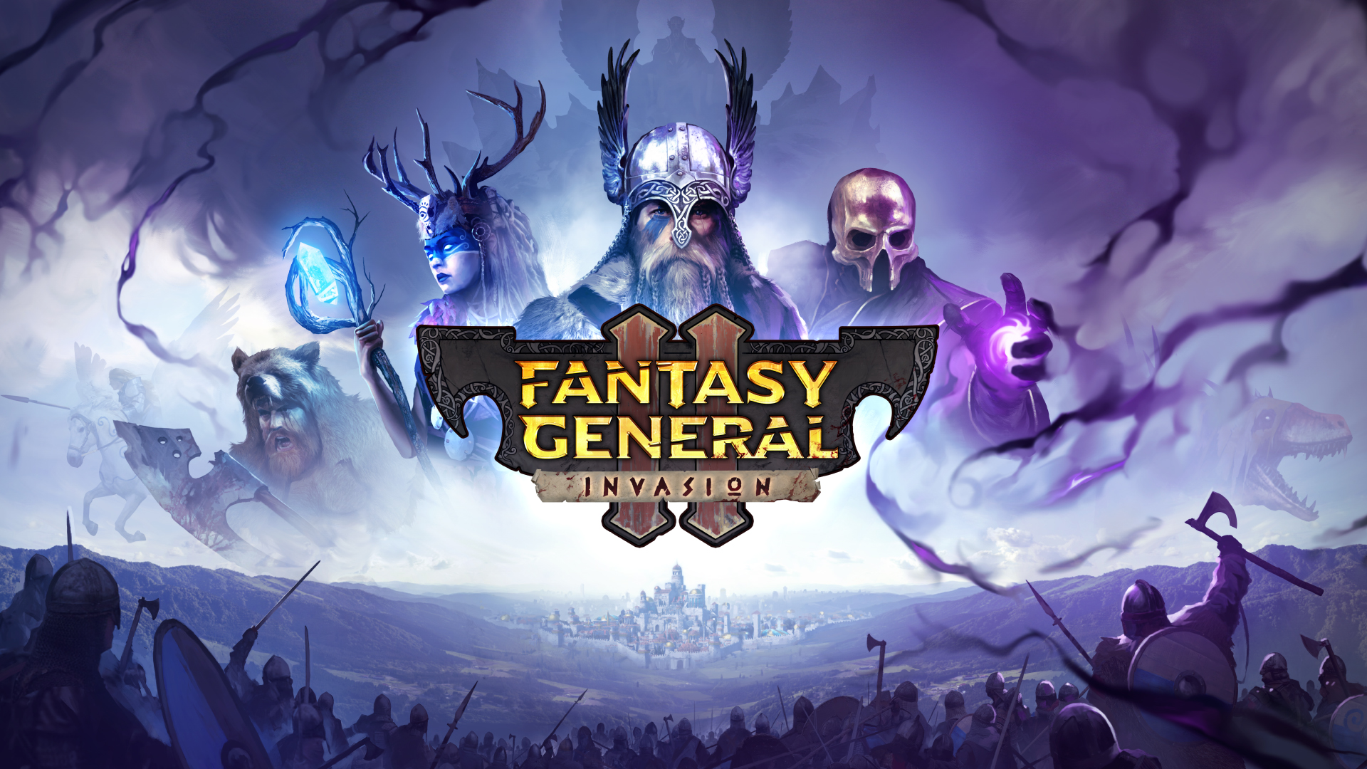 Photo of Fantasy General II sta per arrivare! Brace yourselves!