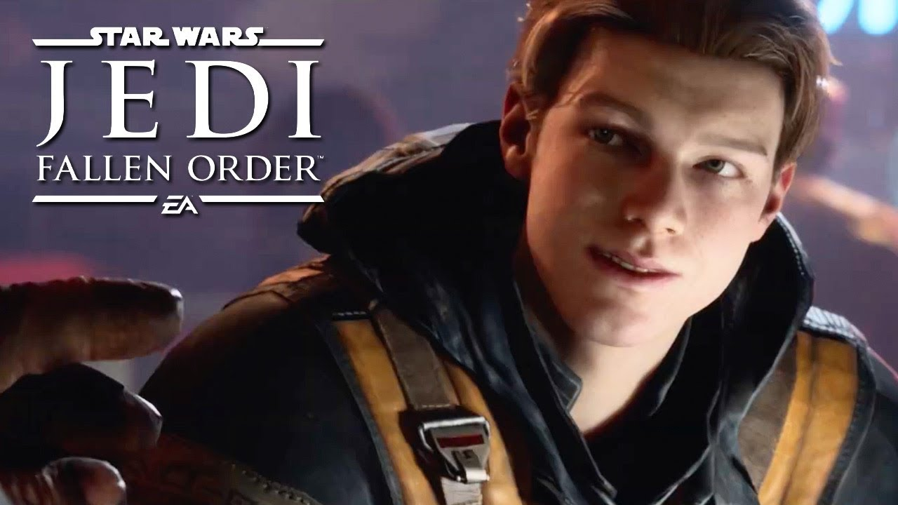Photo of Amazon apre i preordini (a prezzo scontato) di Star Wars Jedi: Fallen Order