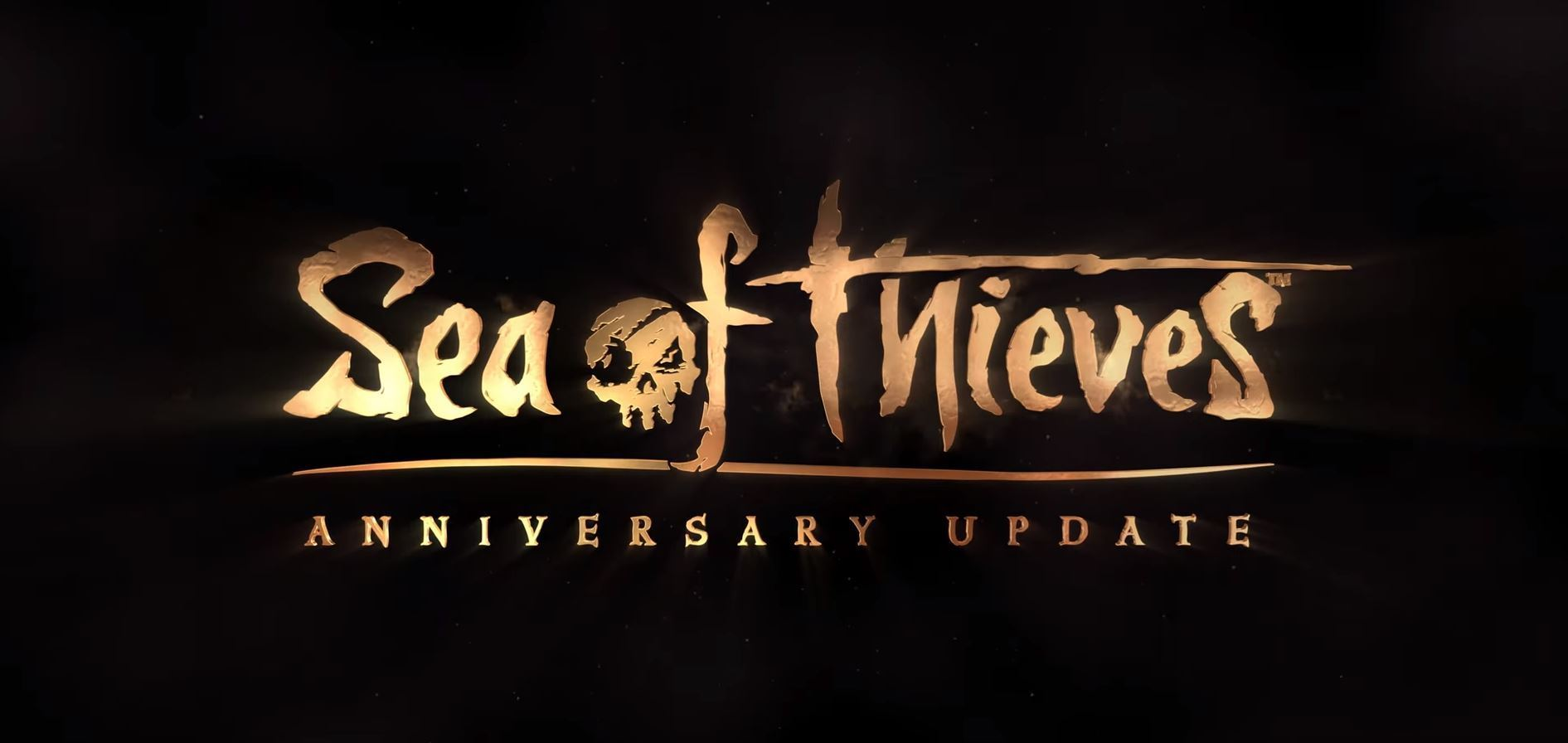 Photo of Sea of Thieves riceve una patch gigantesca