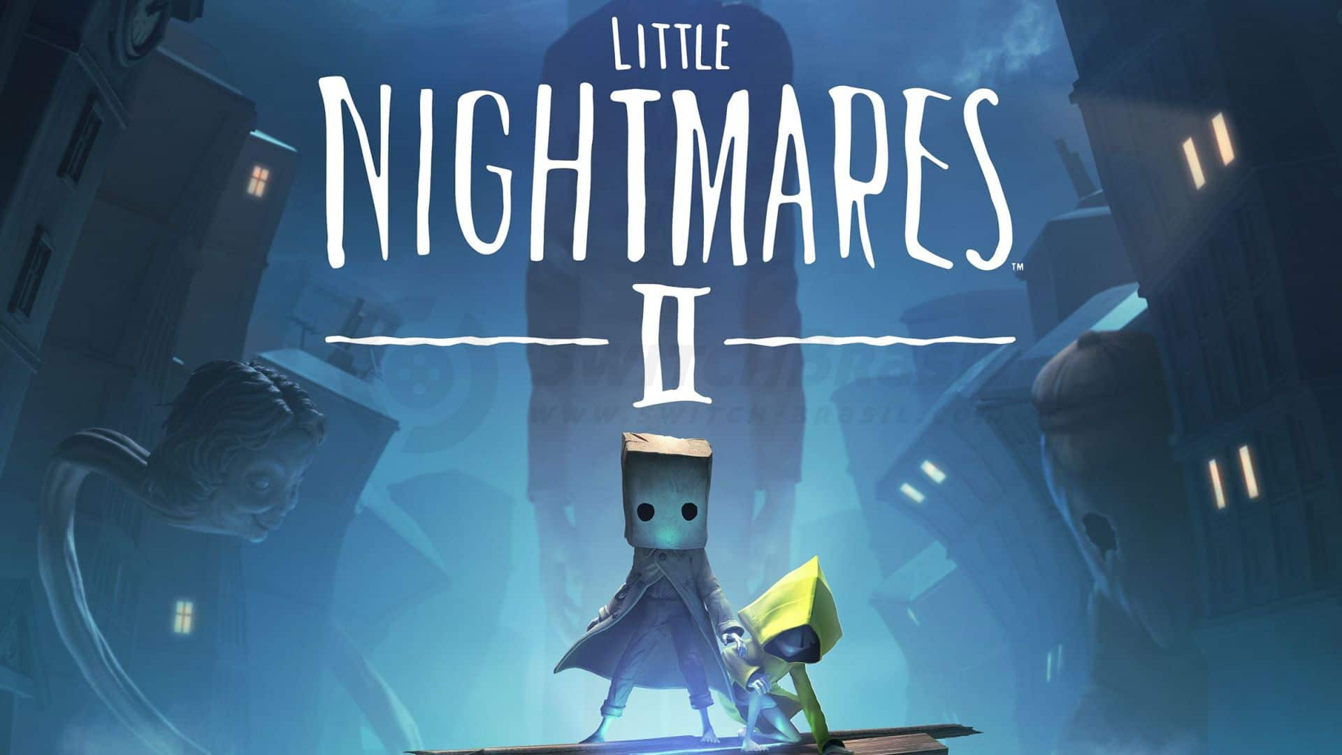 Photo of Un nuovo terrificante trailer di Little Nightmares II