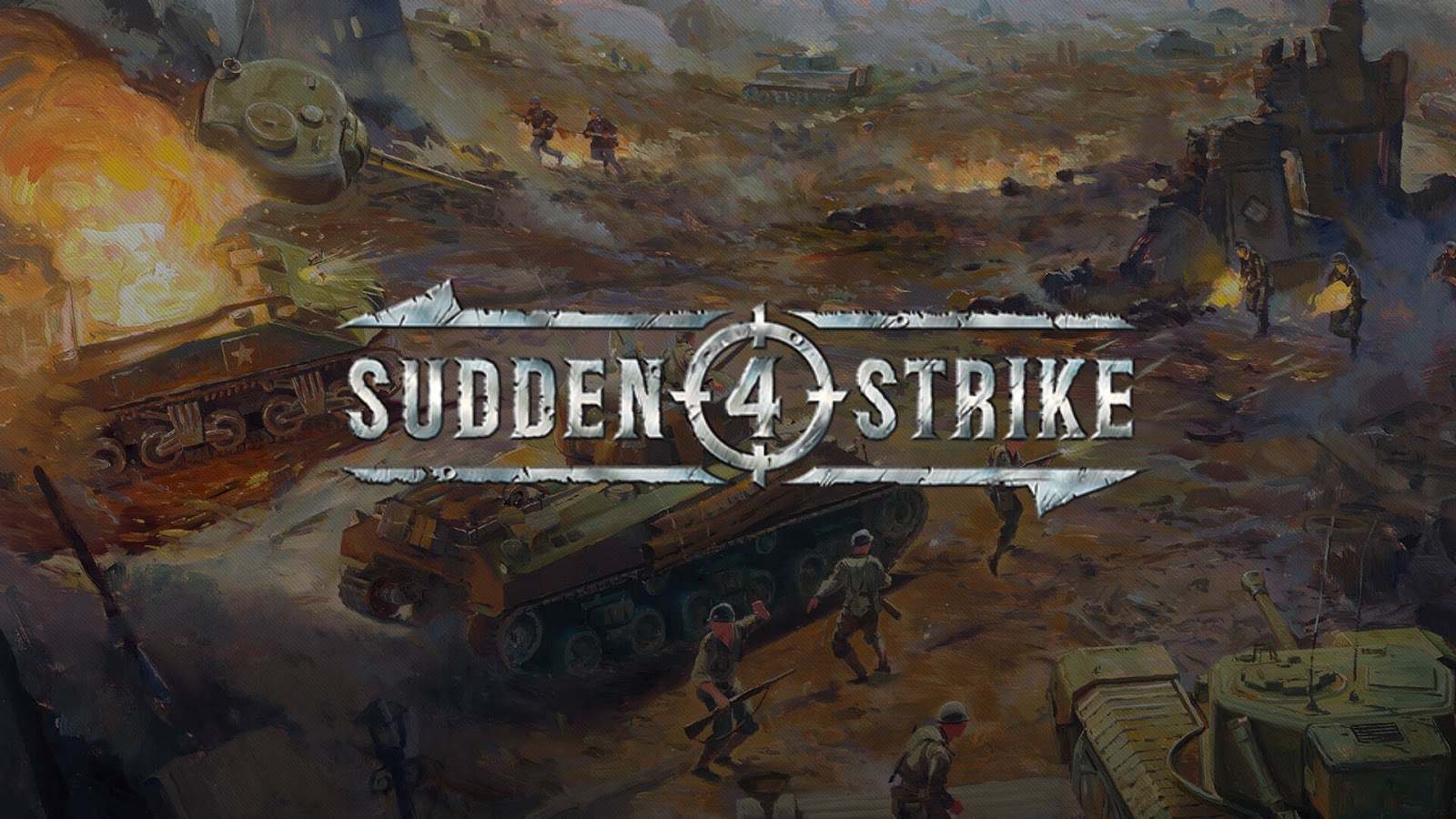Photo of Sudden Strike 4 Complete Collection (PS4) – Recensione