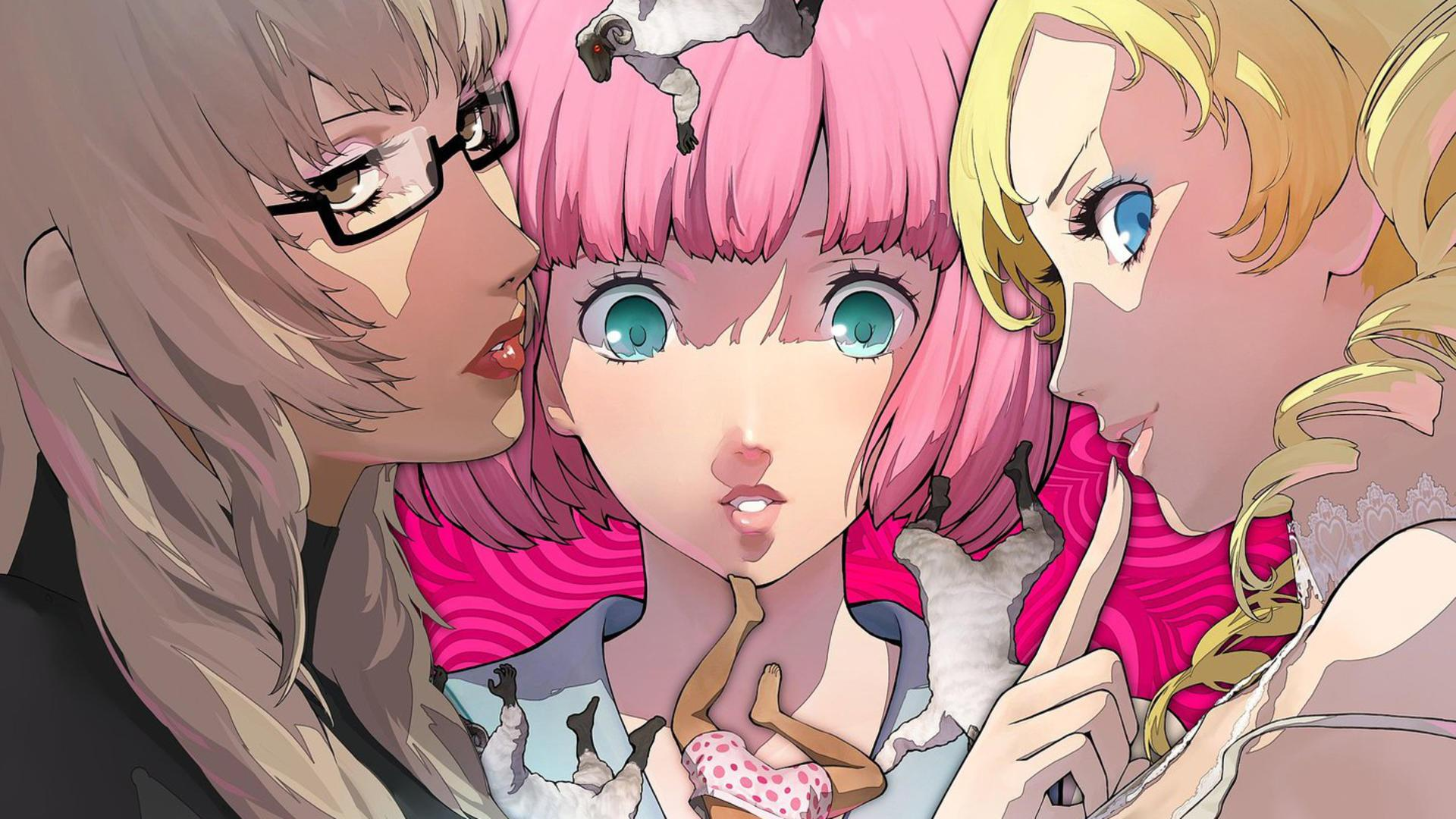 Photo of Catherine: Full Body – Recensione