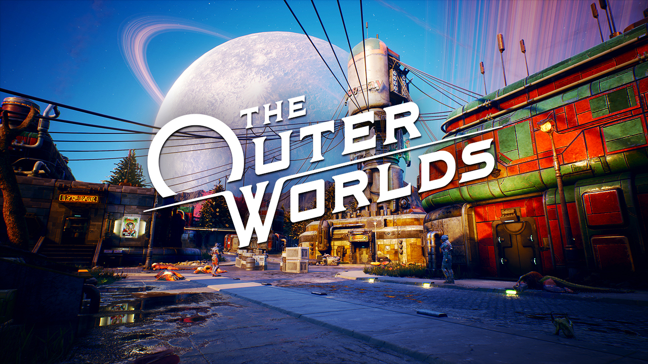 Photo of In arrivo un sequel di The Outer Worlds
