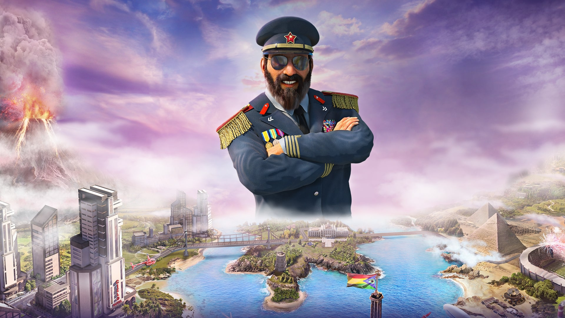 Photo of Tropico 6 – Recensione