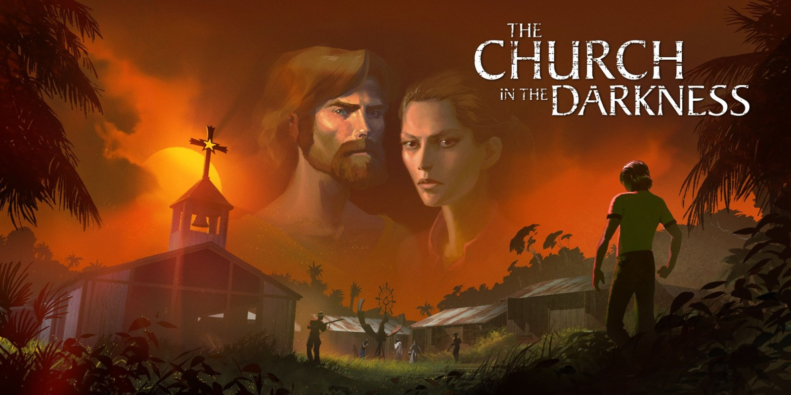Photo of The Church in the Darkness – Recensione