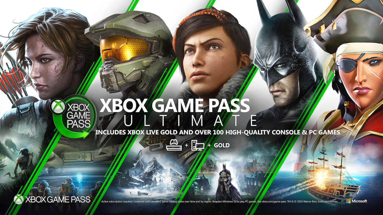 Photo of Xbox Game Pass: ecco i titoli che entreranno a far parte dell'abbonamento