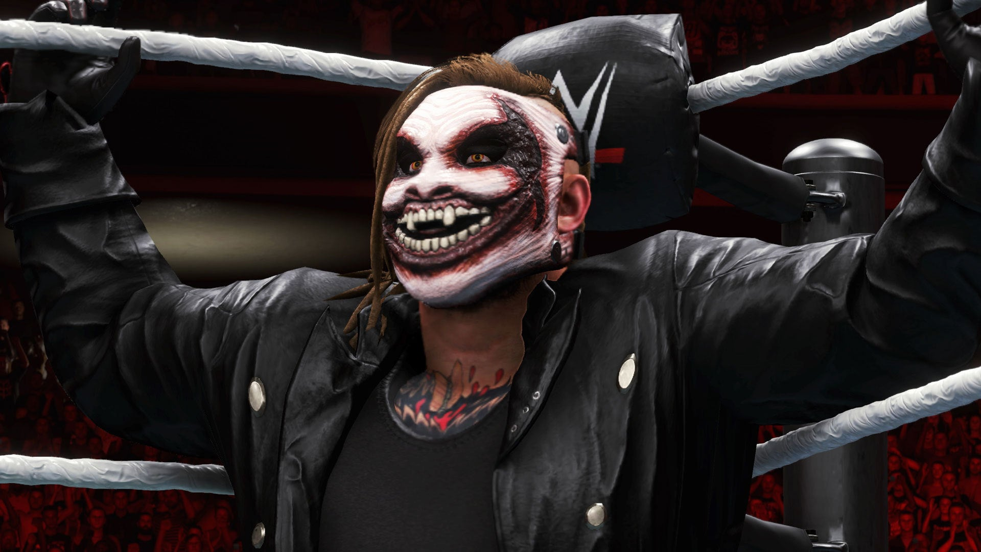 Photo of WWE 2K20 – Recensione